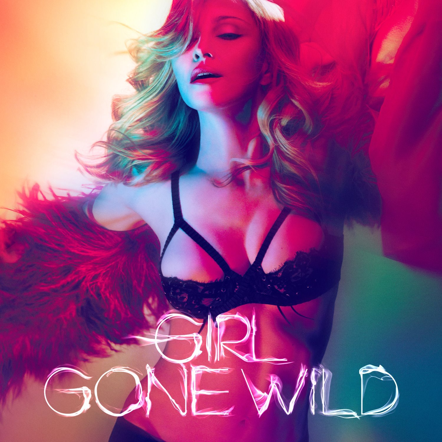 Girl Gone Wild - Vocal Production
