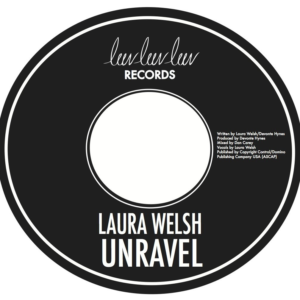 Unravel - Record