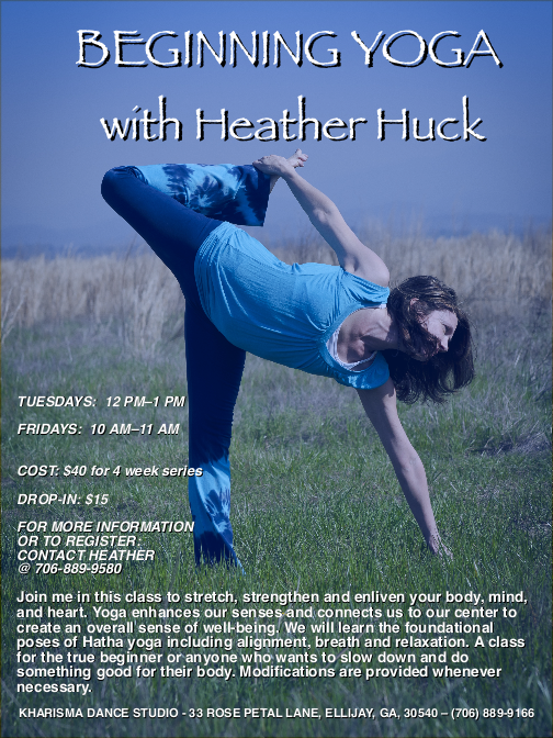 BEGINNING YOGA WITH HEATHER HUCK.CLASS FLYER.png