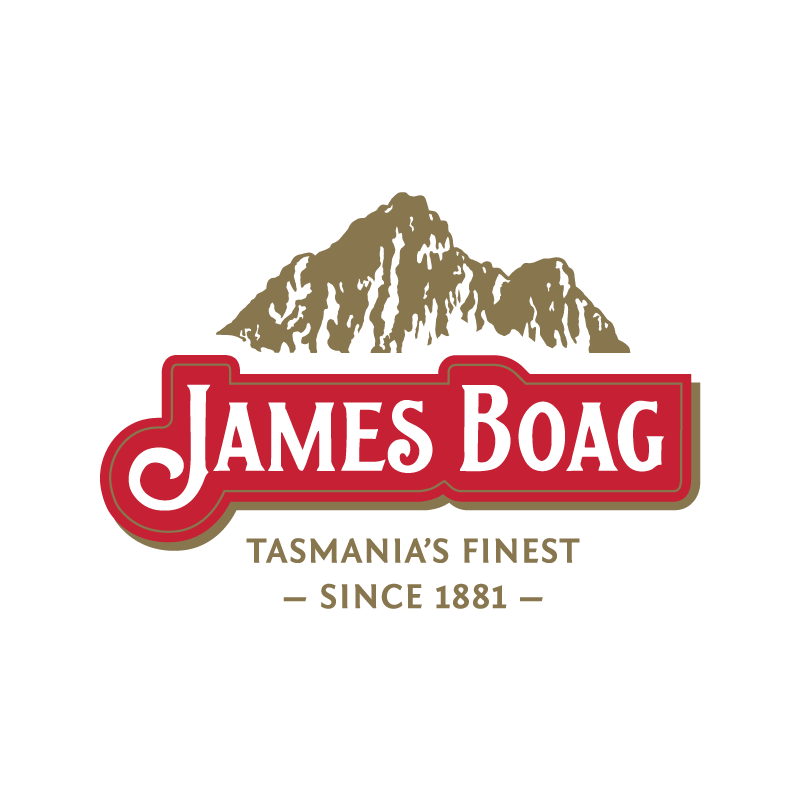James Boag logo