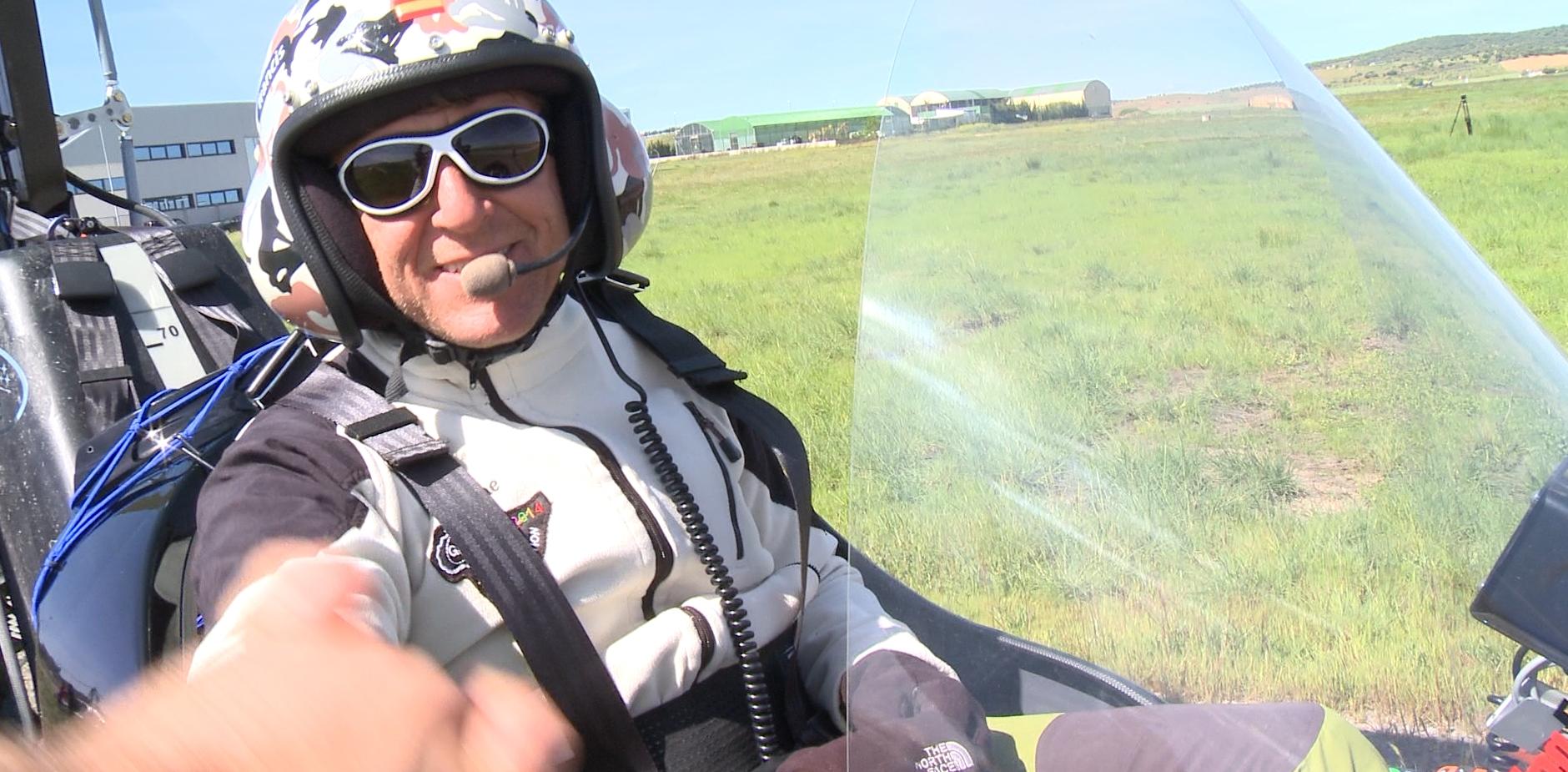 gyrocopter girodynamics ulm hello;)