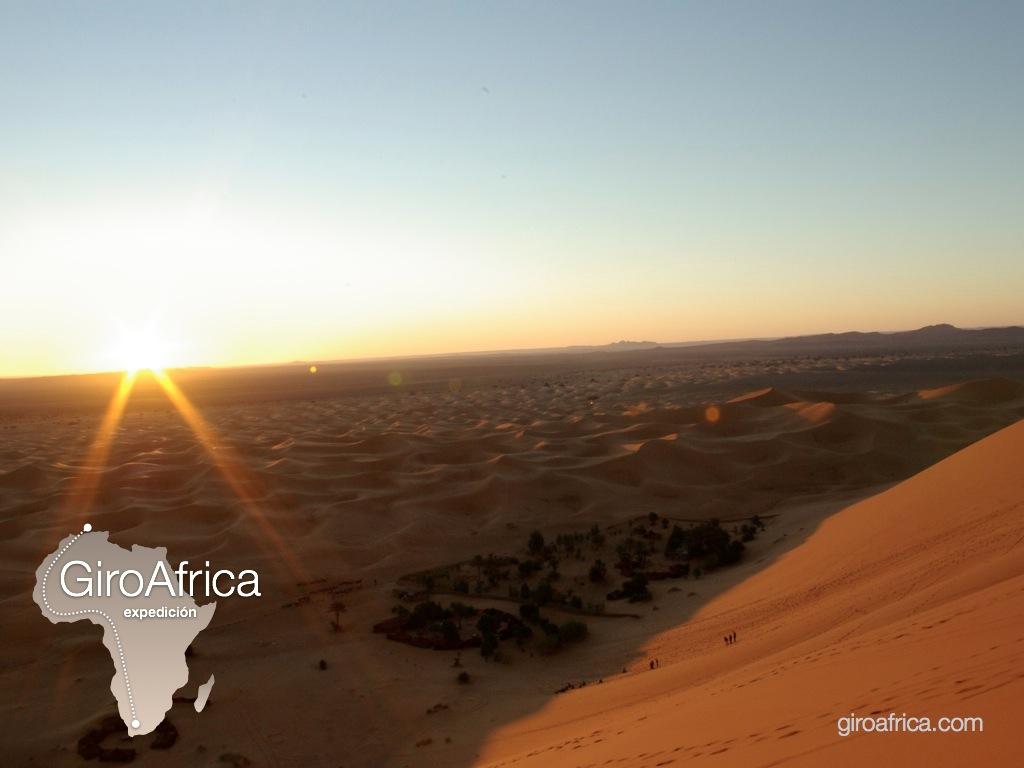 giroafrica desert