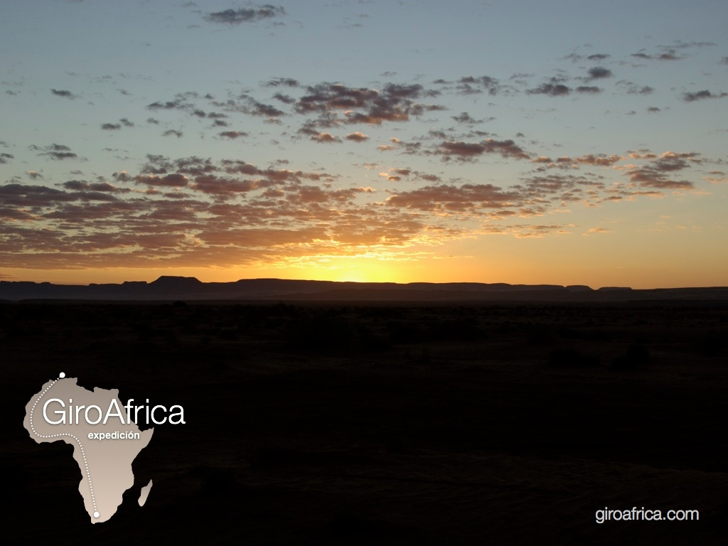 giroafrica wallpaper nightfall