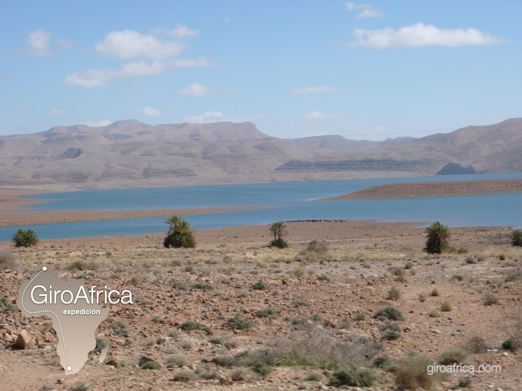 giroafrica wallpaper desert lakes