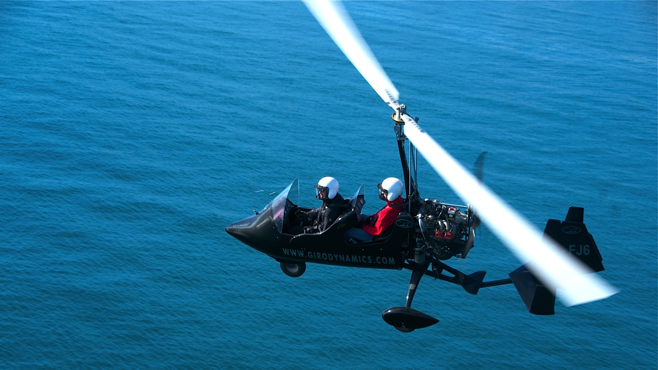giroafrica gyrocopter girodynamics