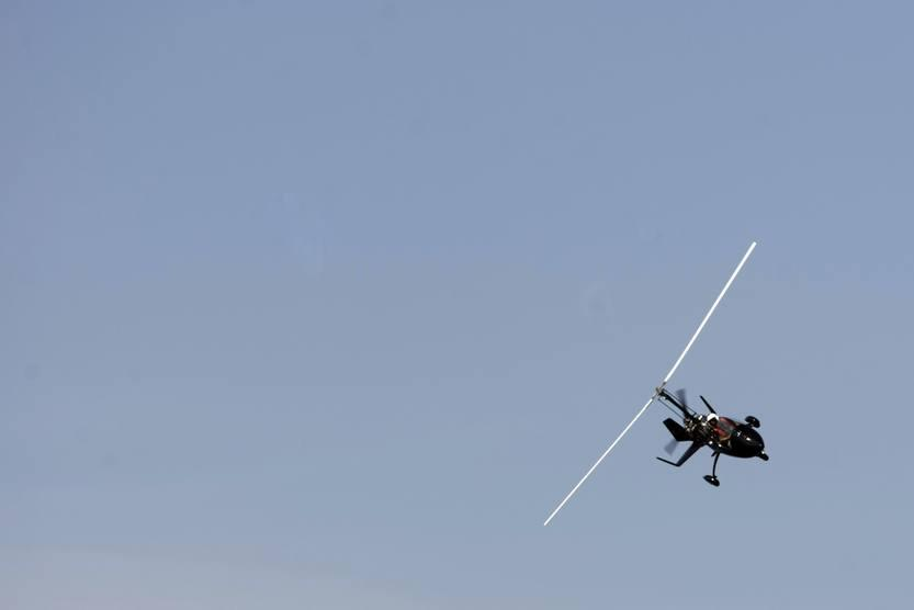 gyrocopter autogyro giroafrica lowpass