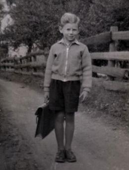 1955... junge Jahre
