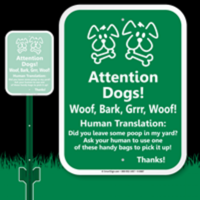 Attention dogs signs.png