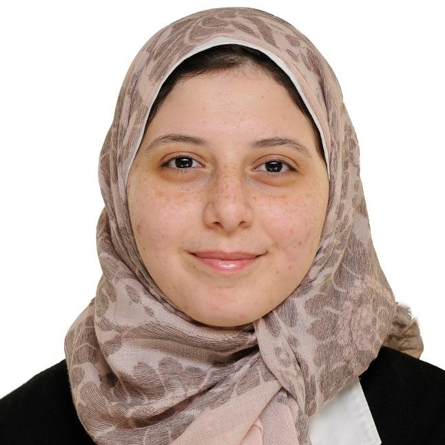 Farah Sherif - Developer