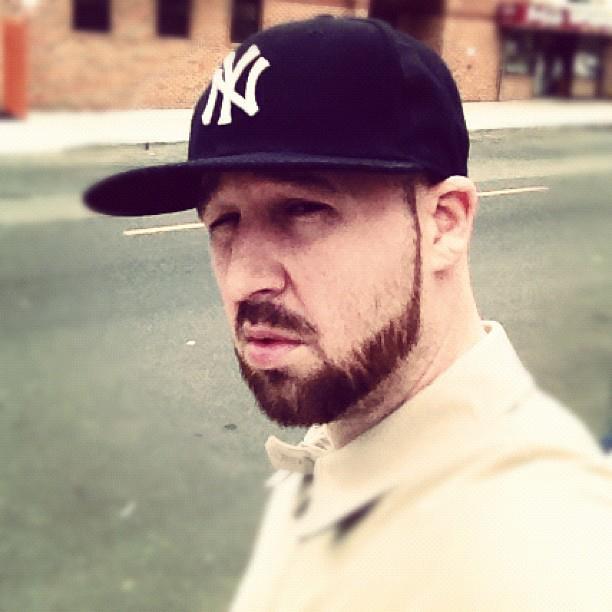 Josh Aragon - Social Media Manager