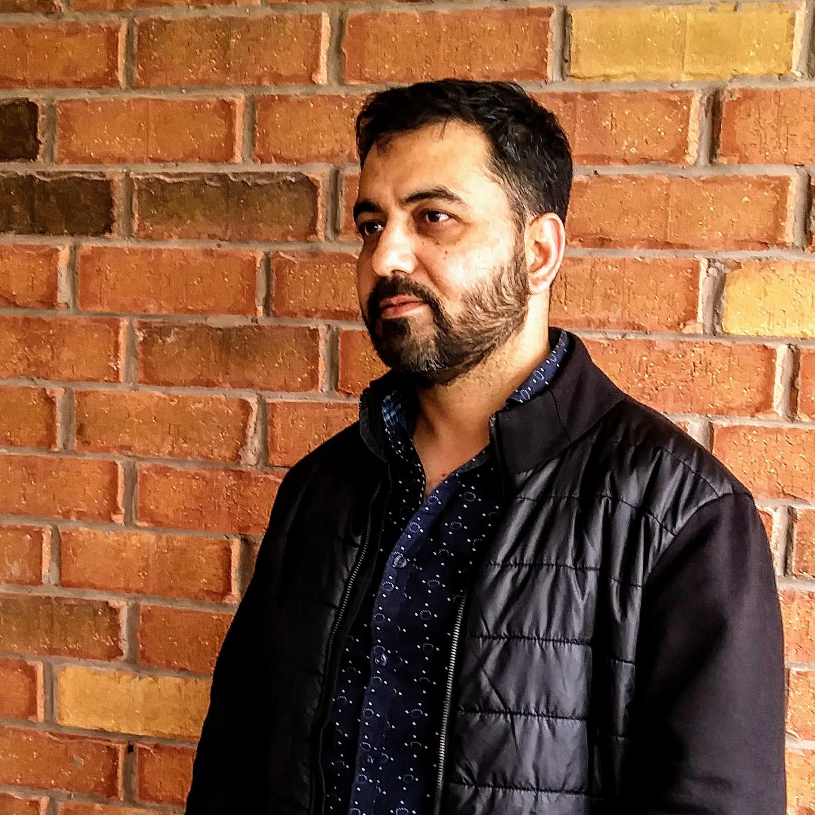 Dost Mir - Senior Consultant