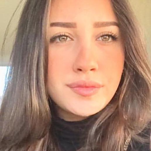 Sarah Alqersh - Marketing Specialist