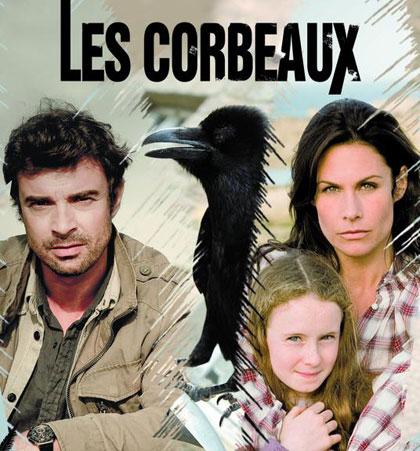Les Corbeaux