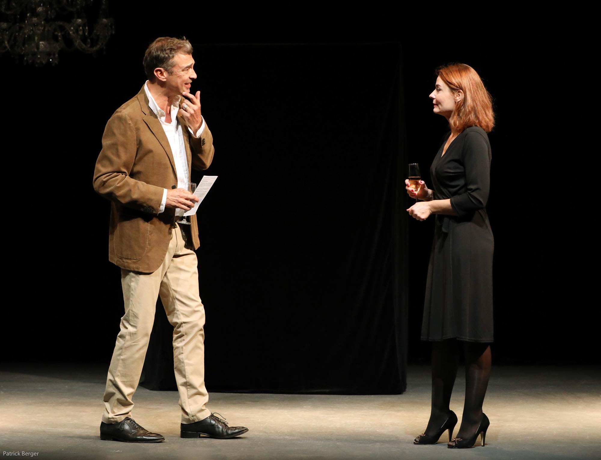 LA VIE REVEE D'HELEN COX (Christophe LIDON 2018)