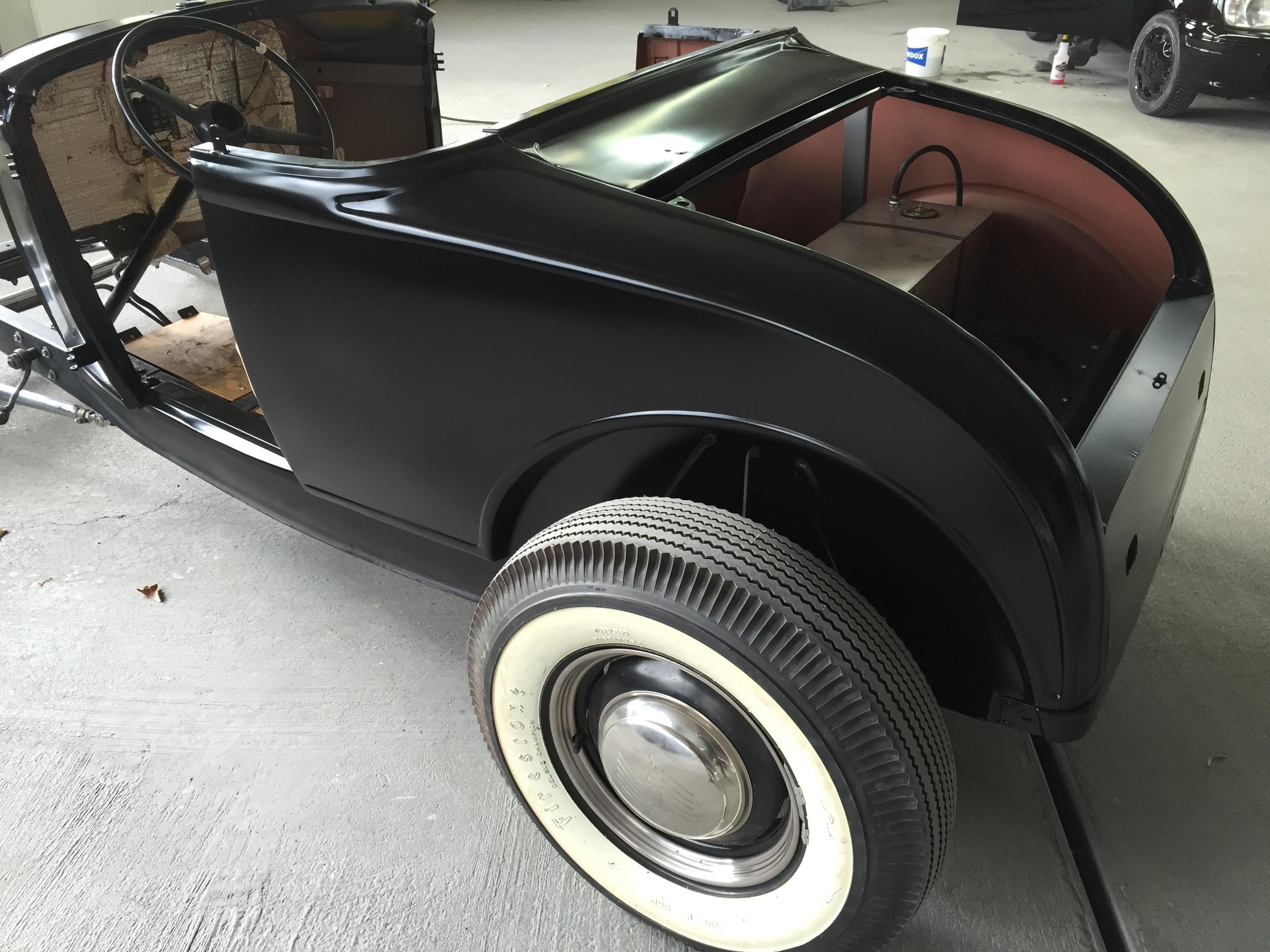 lackierung spritzwerk carriot Hot Rod Ford 1932.jpg