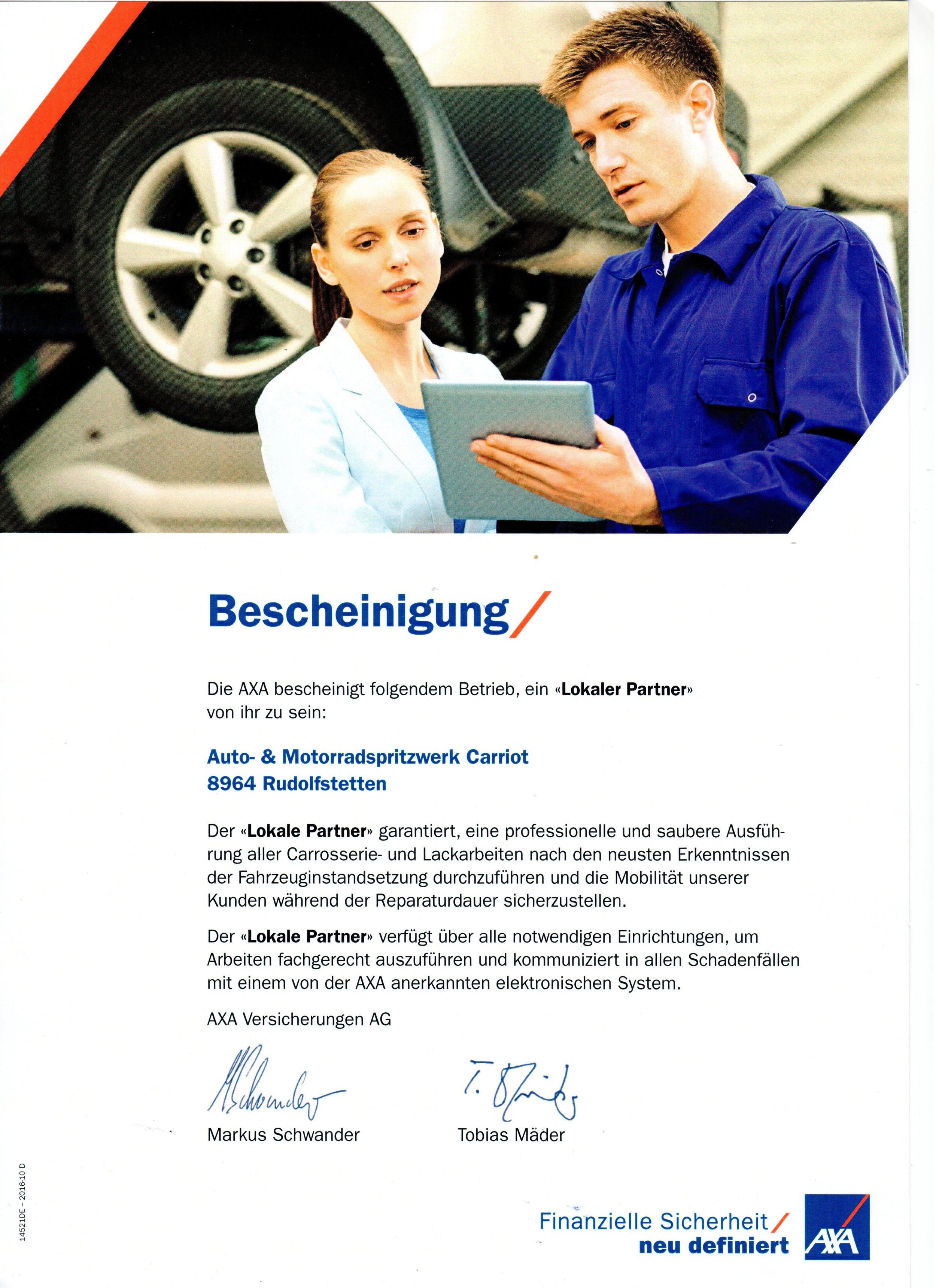 Axa Winterthur Carriot Rudolfstetten.jpg