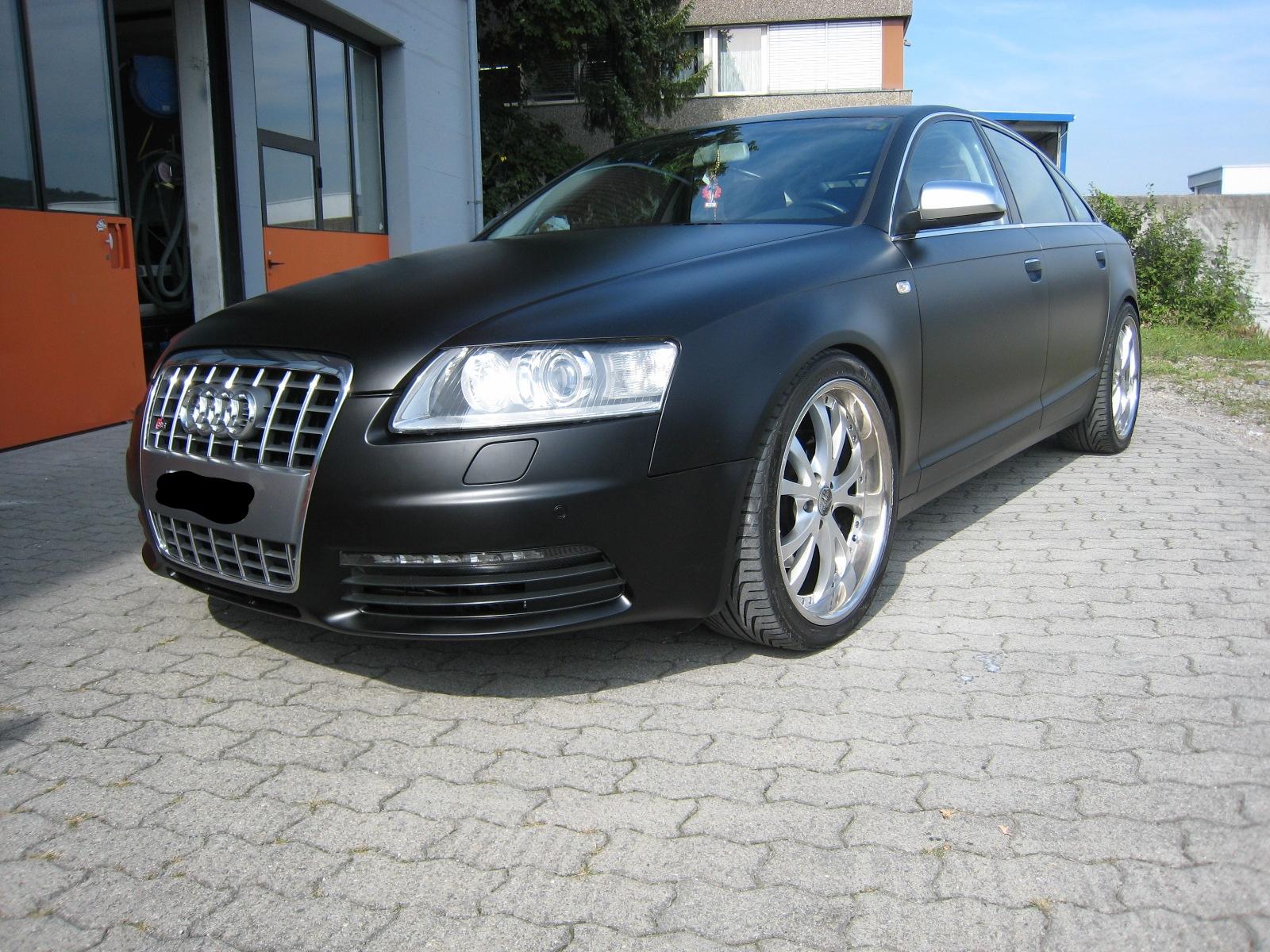 carriot Audi A6 Rally-black (5).JPG