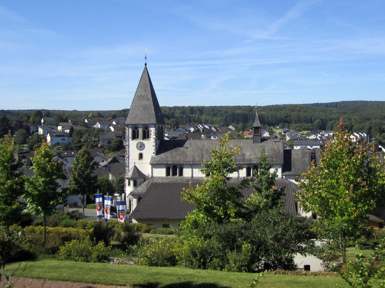 St katholische kirchengemeinde St. Maria