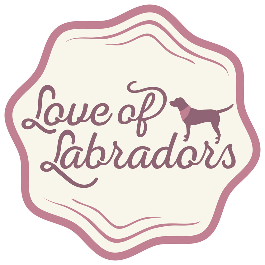 Logo Loveoflabradors
