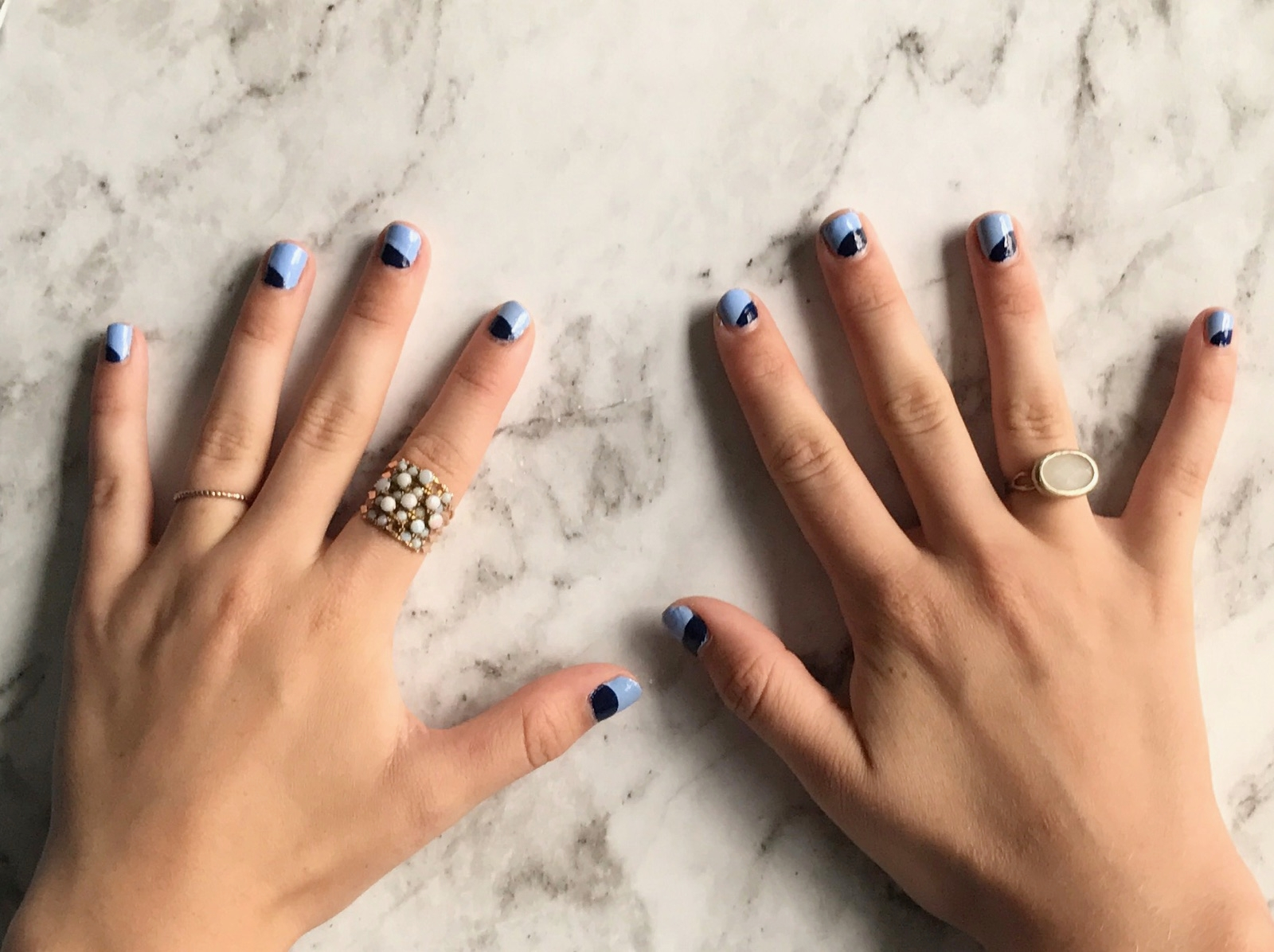 Nail Art for People Who Don't Do Nail Art — Lyons Feel
