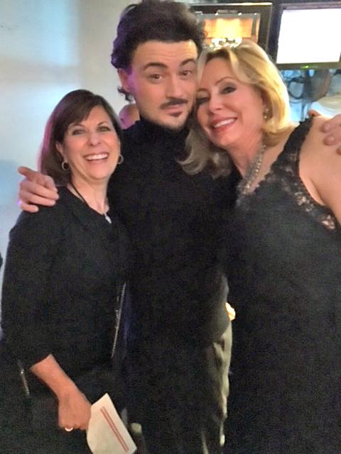 Vittorio Grigolo with Lori and Michelle.jpg