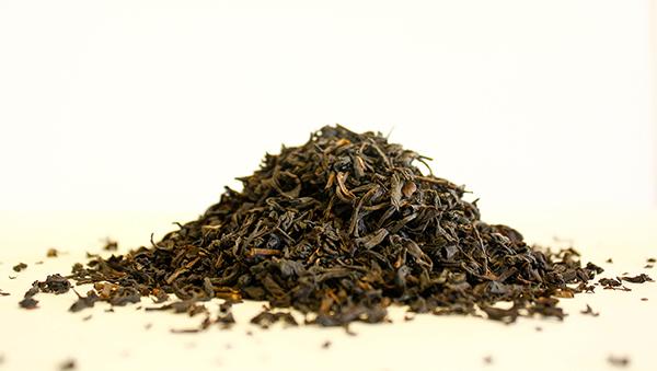 Earl Grey Tea (photo courtesy of Urban Teahouse)