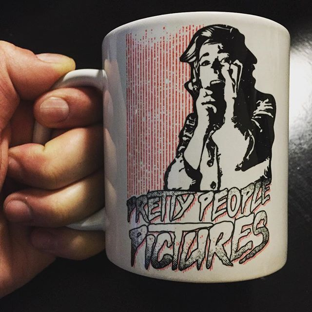 Awesome!! Grab one of these coffee mugs at our TeePublic store. Link in our bio! ☠️☕️☠️