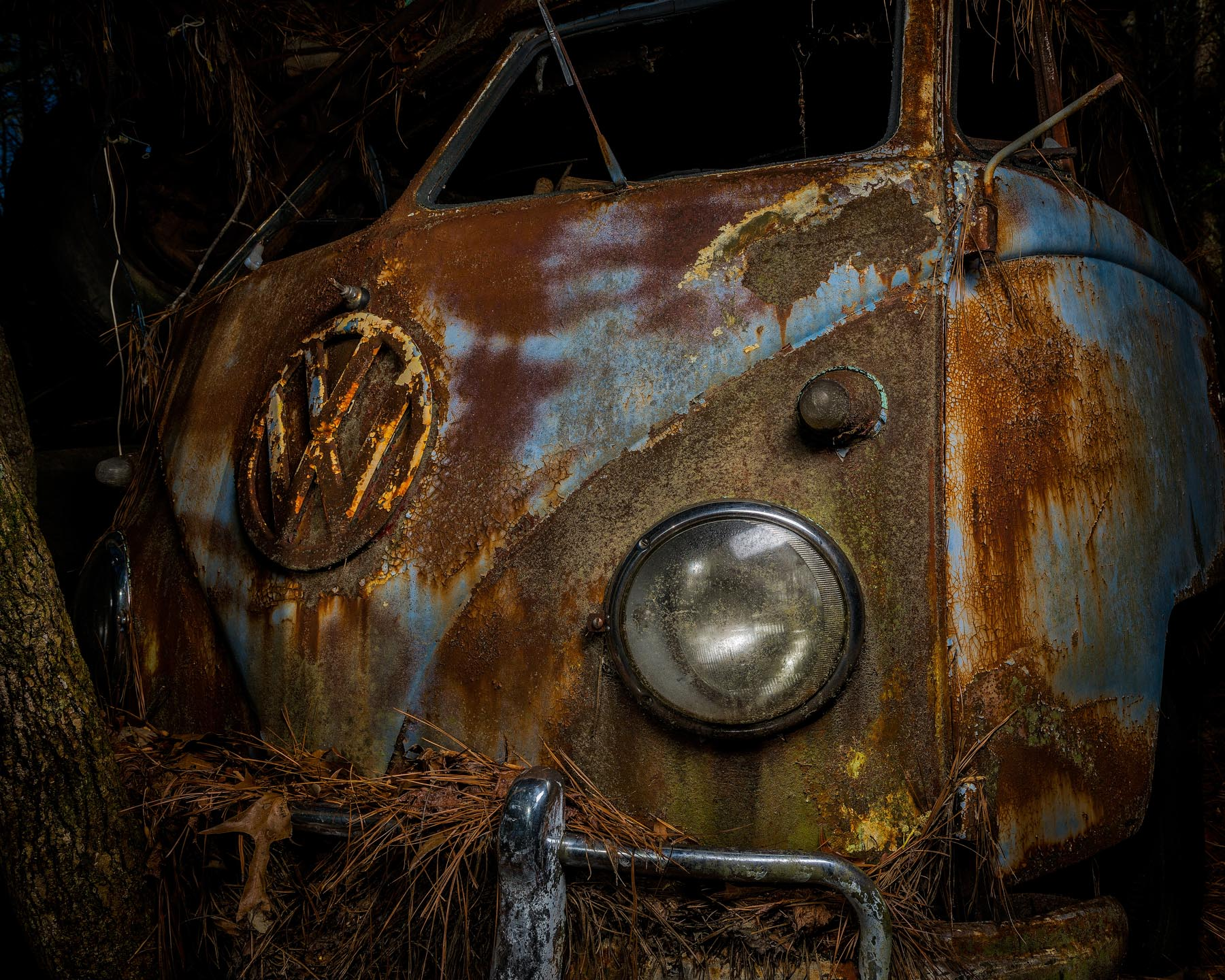 1960 VW Bus