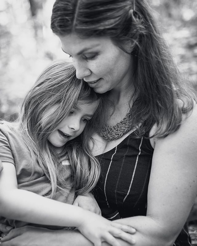 Because mama love is some of the strongest shit out there. Hold 'em tight tonight, and always. . . . #familyphotoshoot #portlandphotography #pdxphotographer #portlandphotographer #portlandfamilyphotography #motheranddaughter #mama #blackandwhite