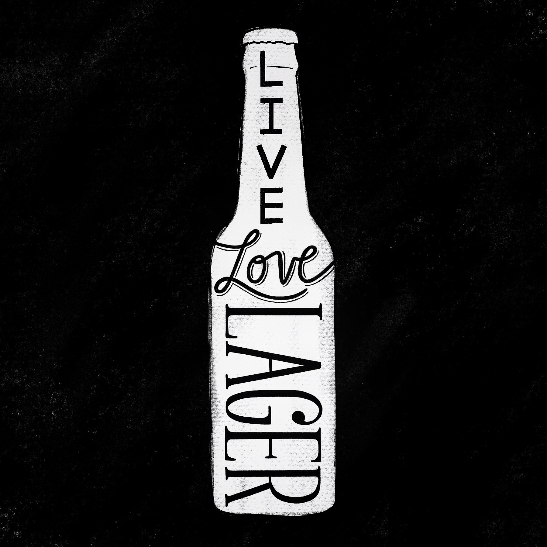 Live Love Lager