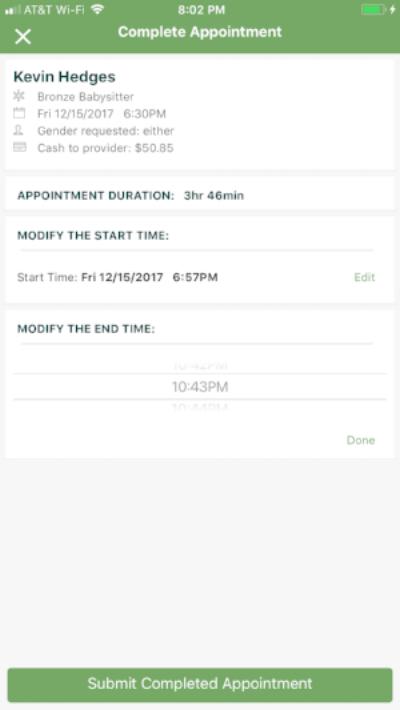 NannyPod New App 2018 - Sitters & Infant Night Nurses 11.PNG