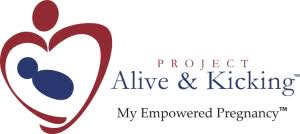 NannyPod featured in Project Alive and Kicking Blog
