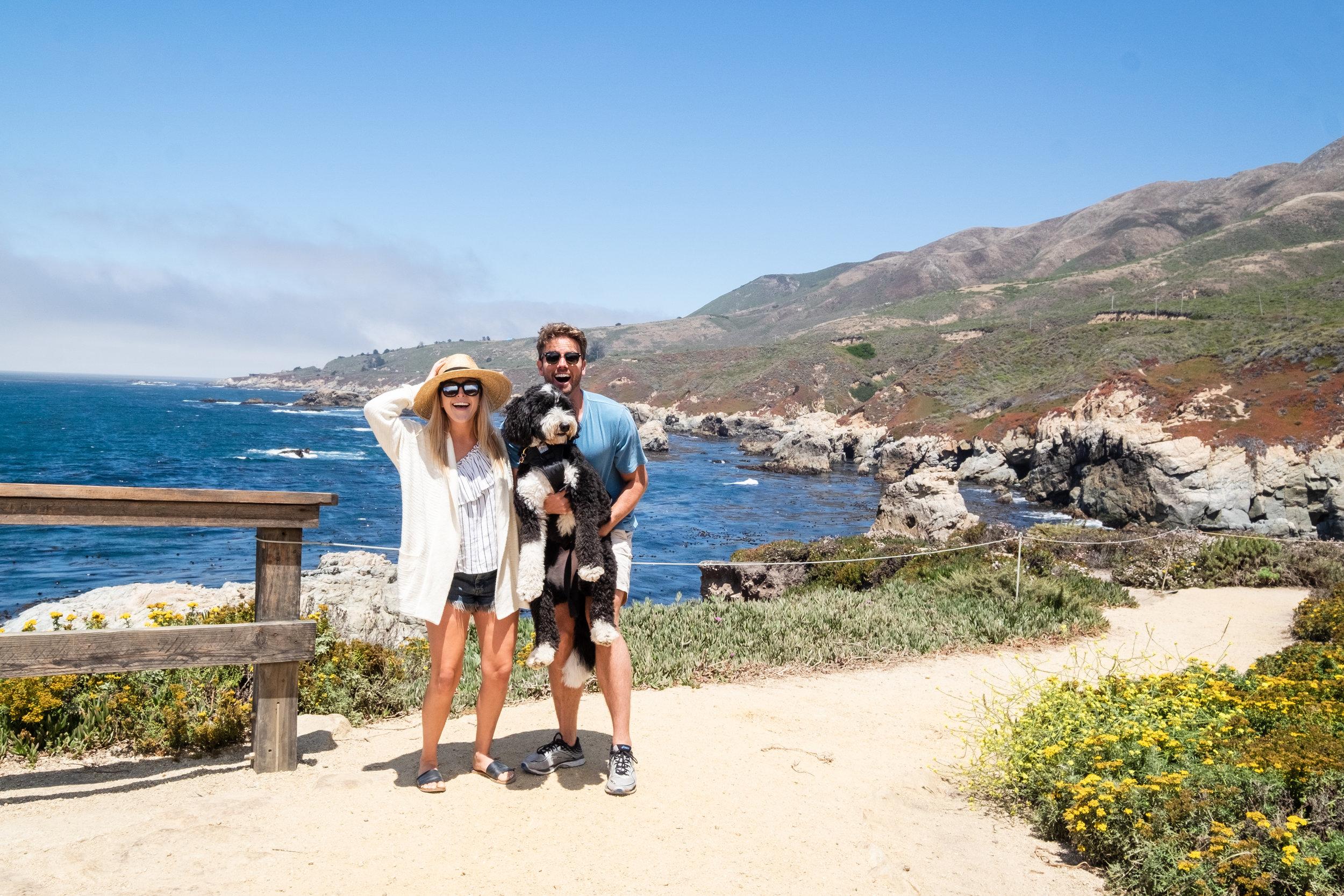 Traveling Newlyweds