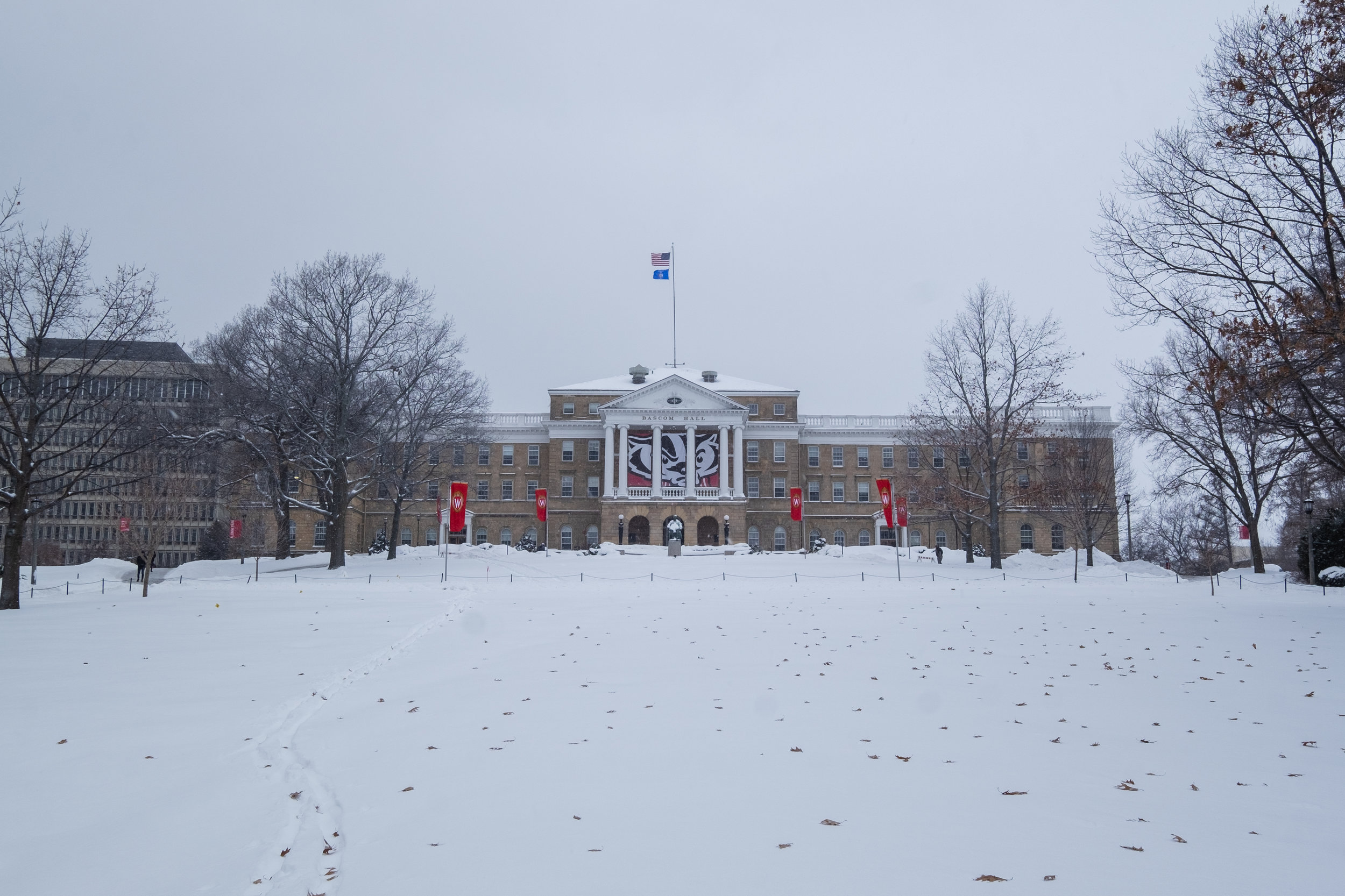 Exploring the University of Wisconsin
