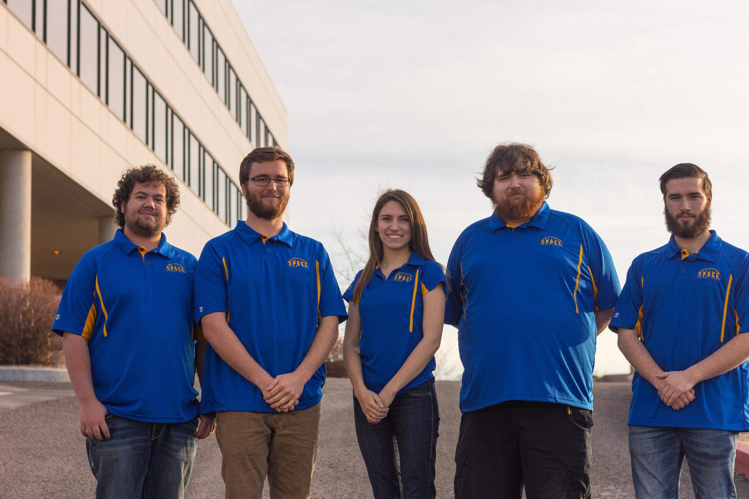 Propulsion Team
