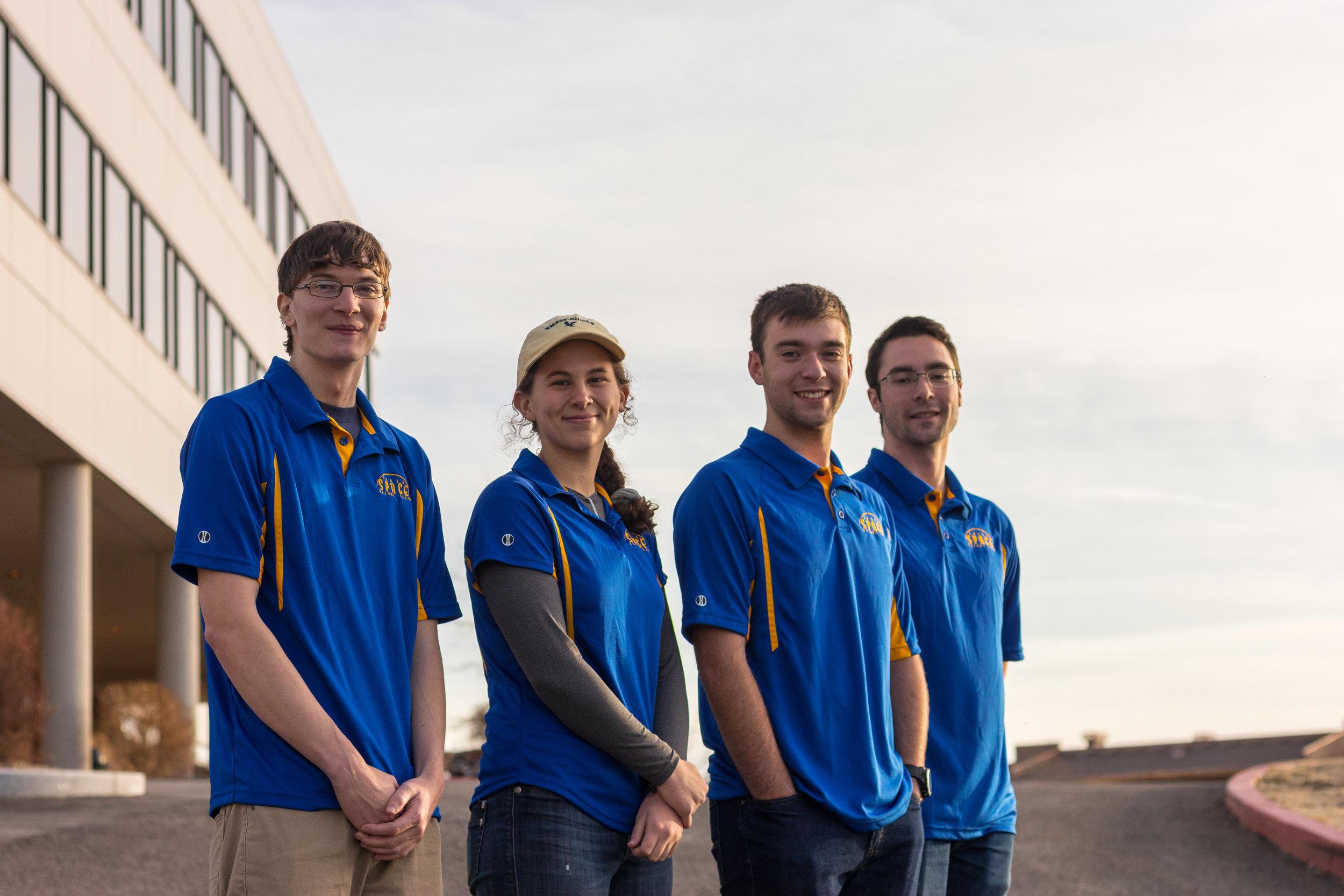 Aerodynamics Team
