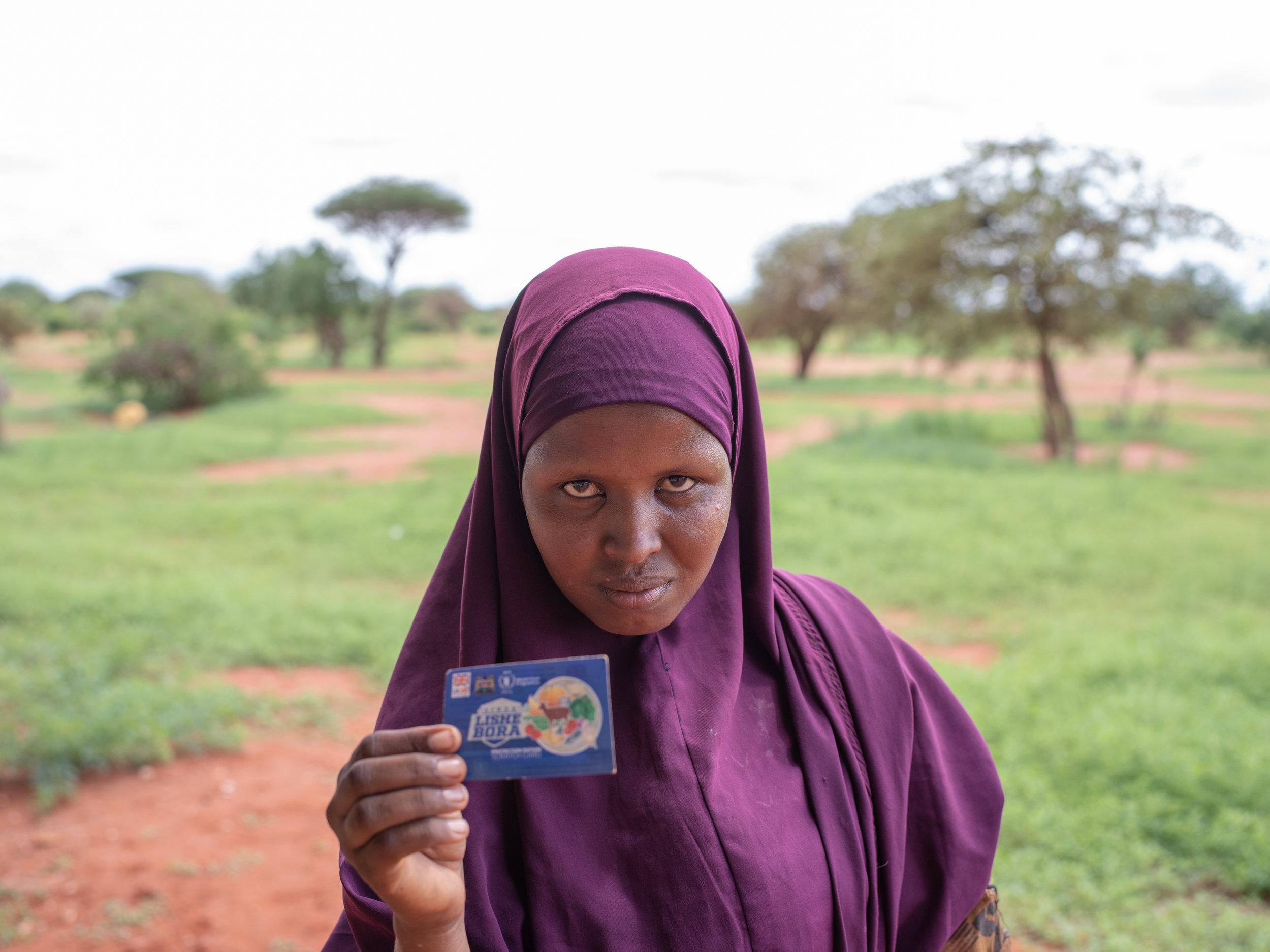 Information gaps drive mistrust in cash transfer programs
