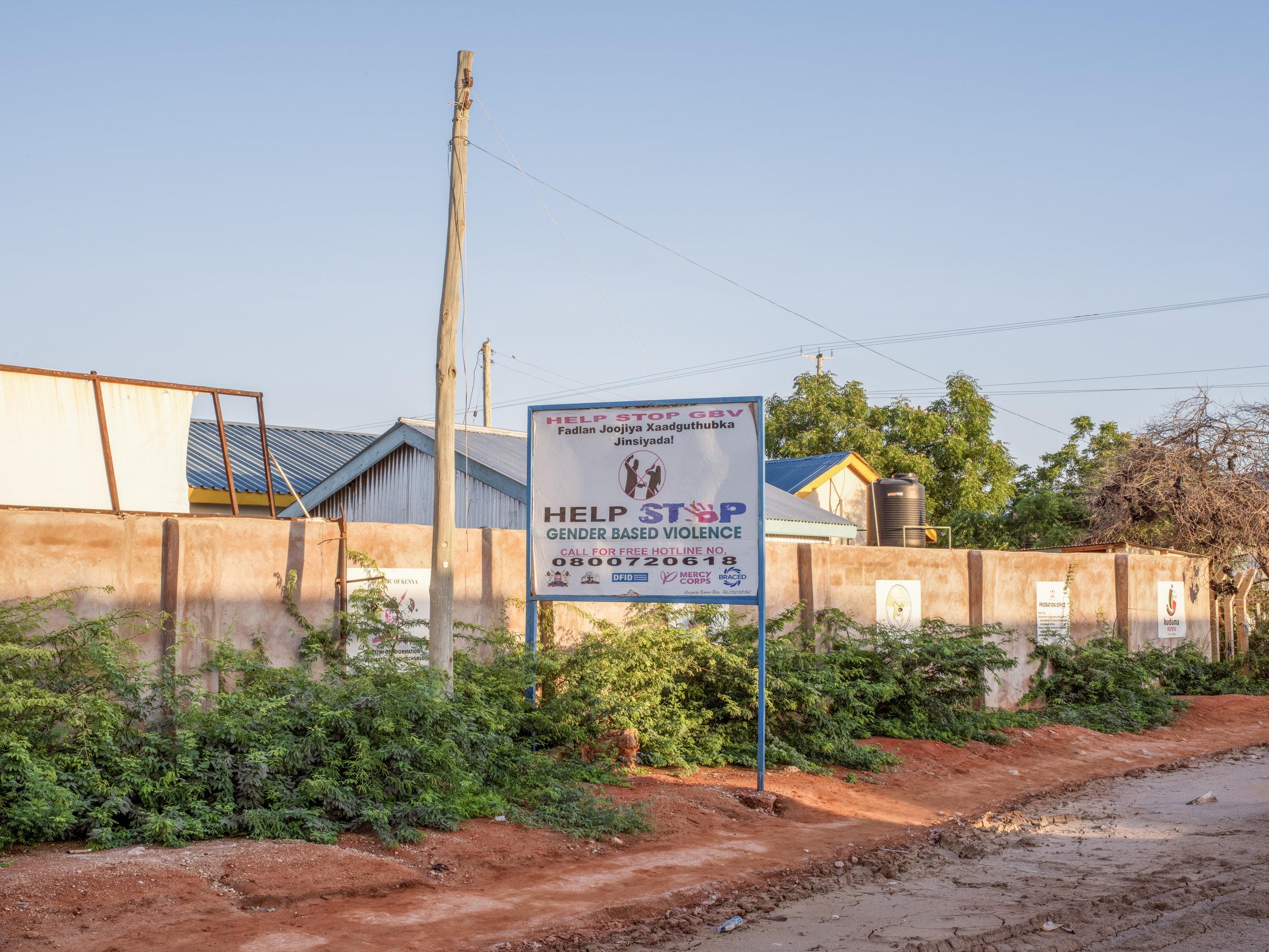 No answer: Kenya's gender-based violence hotline fails to connect