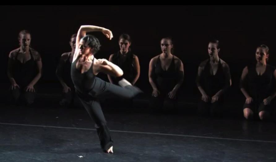 """""""Pura Vida""""  - Choreography by Kate Weare"""