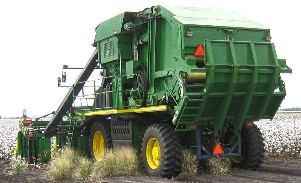 John Deere 7760/cp690 3m axle spacers
