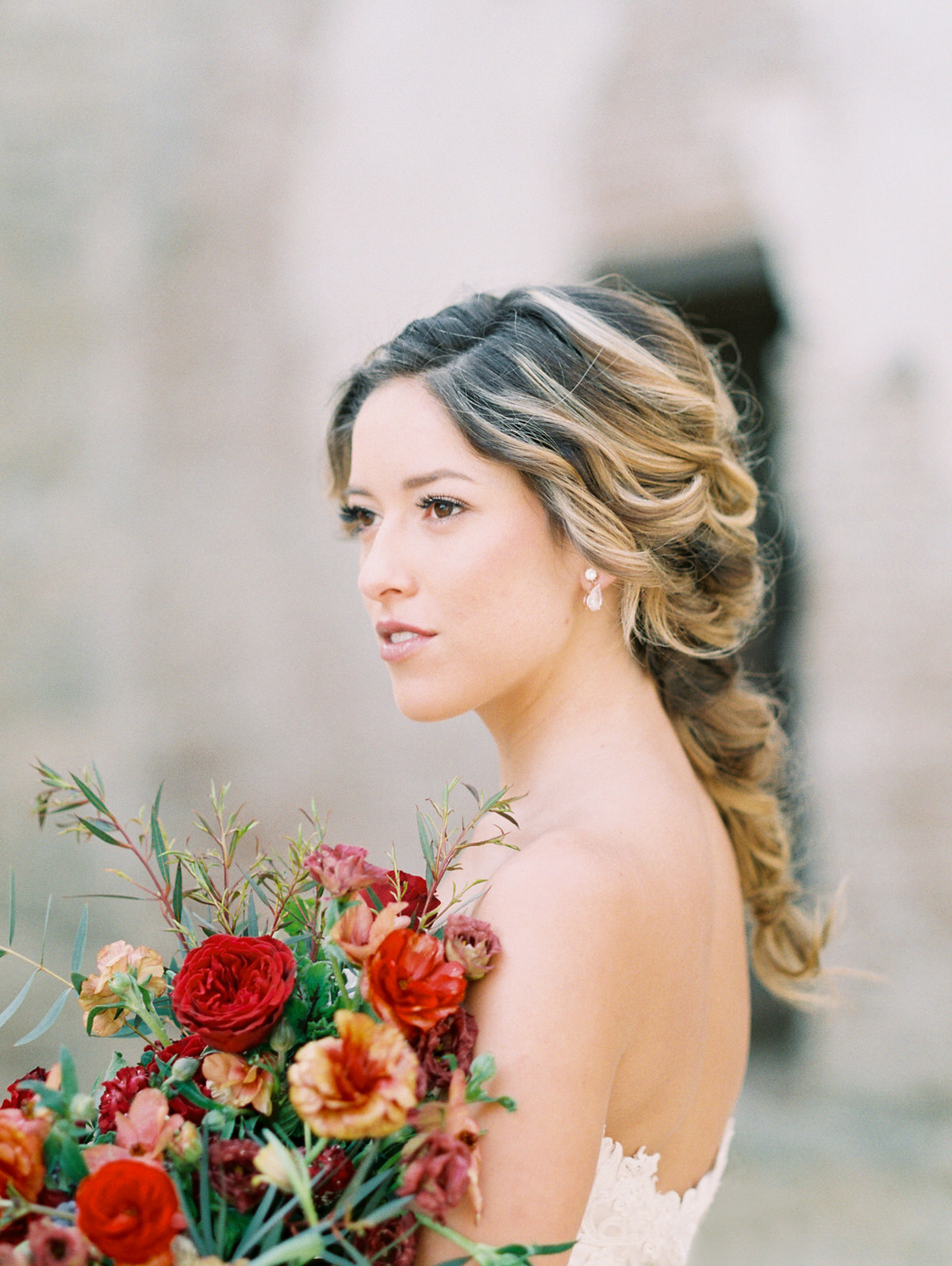 Mission San Juan Capistrano Orange County Wedding Photographer