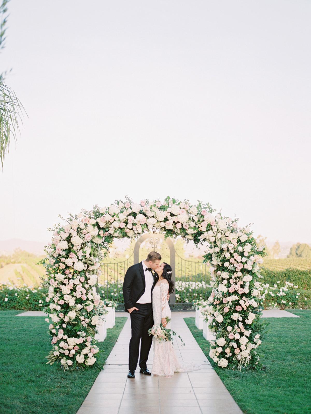 Villa De Amore Weddings Temecula California