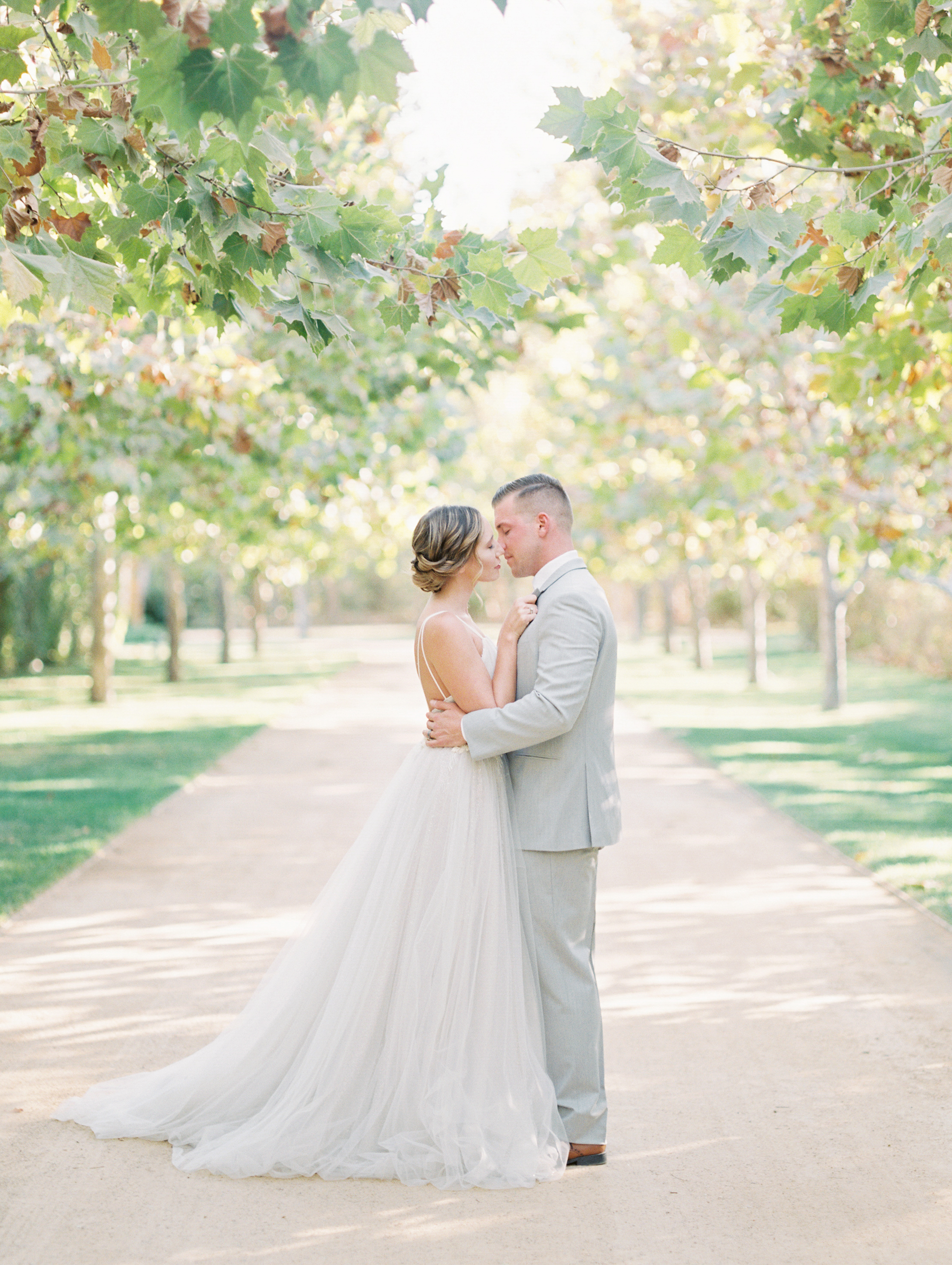 Kestrel Park Wedding Santa Ynez Wedding Photographer
