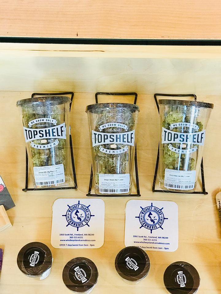 Top-Shelf-cannabis-selection