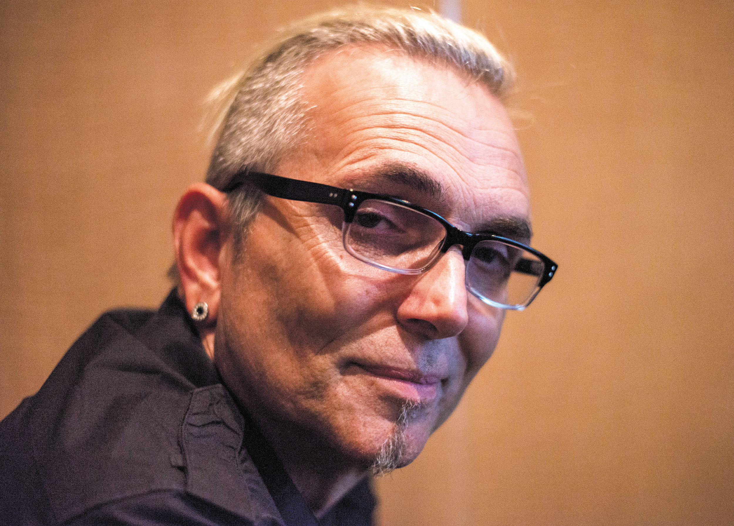Art Alexakis while on the Summerland Tour in Denver, Colorado. Photo by Caitlin Savage