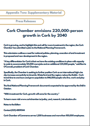 Cork Chamber Is_Member Growth Vision Press Release.png