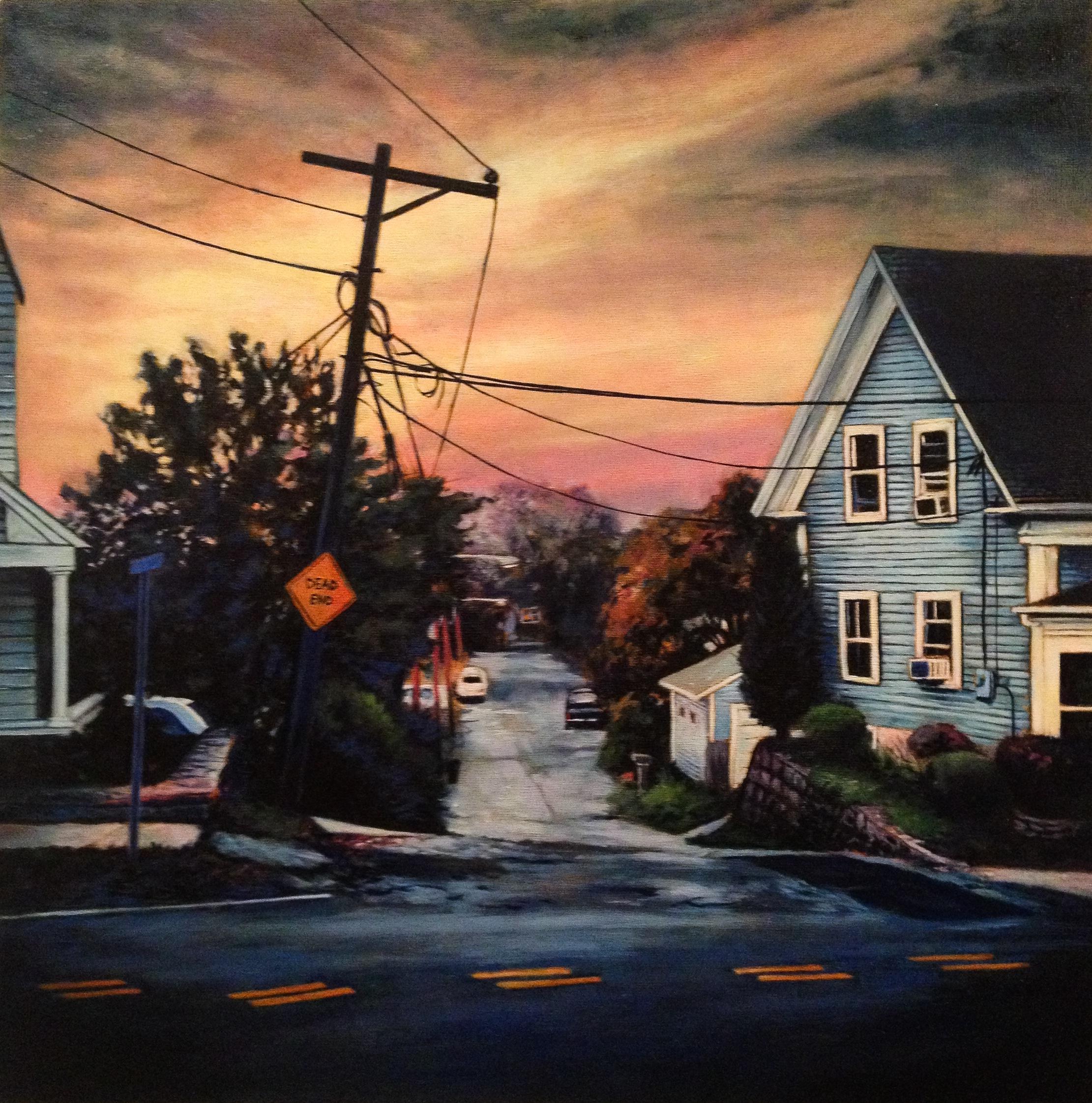 Gloucester Side Streets.JPG