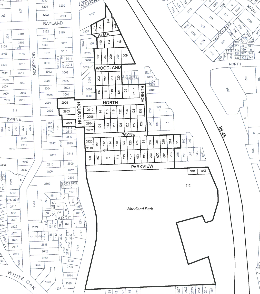 Germantown Historic District was approved on December 5, 2012.