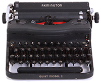Remington typewriter 200px.png