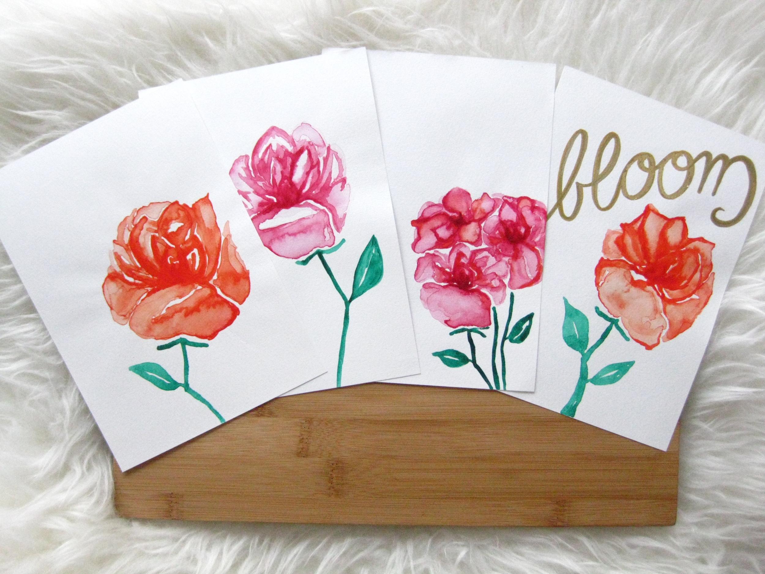 Watercolor Roses.JPG